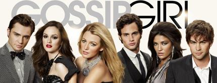 Топ 5 самых популярных в мире сериалов