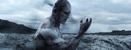 «Прометей» - бледная тень «Чужого»