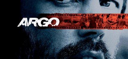 Рецензия на фильм «Операция Арго»