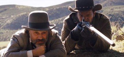 Обзор нового фильма Квентина Тарантино «Джанго освобожденный»