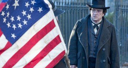 Он был президентом Соединенных Штатов Америки — фильм «Линкольн»