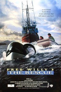 О чем Фильм Освободите Вилли 3: Спасение (Free Willy 3: The Rescue)