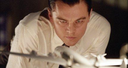 Кадр из кинофильма «Авиатор»