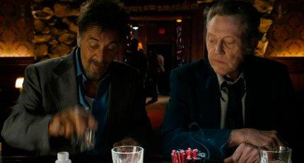 Старый жеребец всегда может сделать двоих сразу — фильм «Реальные парни»