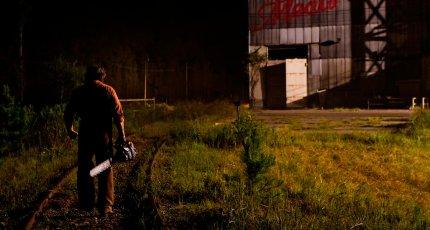Отзыв о фильме «Техасская резня бензопилой 3D»