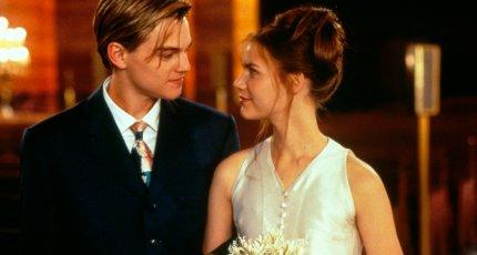 И правда печальнее всего… — отзыв о фильме «Ромео + Джульетта»