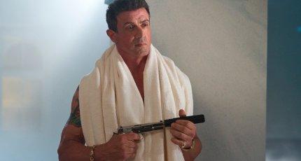 Кадр из фильма «Неудержимый»