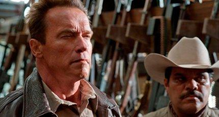 Кадр из фильма «Возвращение героя»