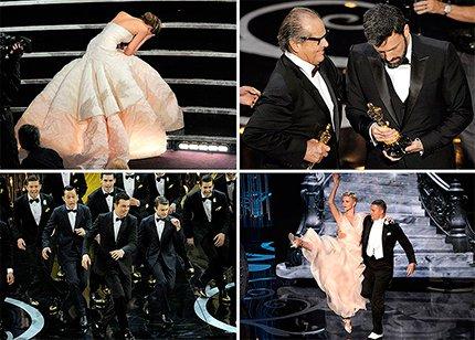 «Оскар – 2013»: сюрпризы и недоразумения