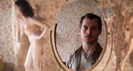 Кадр из фильма «Маньяк»