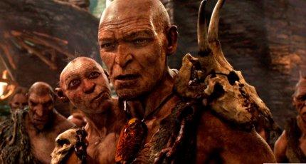 Кадр из фильма «Джек – покоритель великанов»