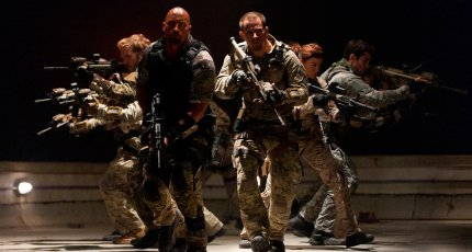 Кадр из фильма «G.I. Joe: Бросок кобры 2»