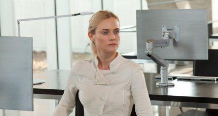 Кадр из фильма «Гостья»