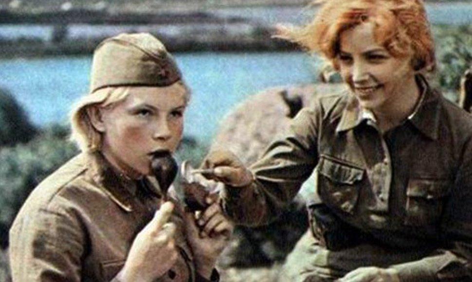 смотреть онлайн фильмы онлайн о войне 1941-1945