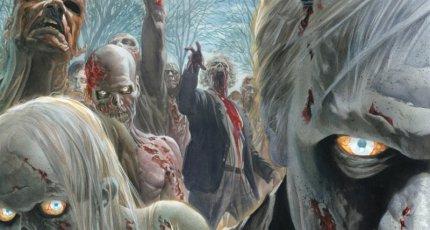 Апокалипсис, ставший нормой – «Ходячие мертвецы»
