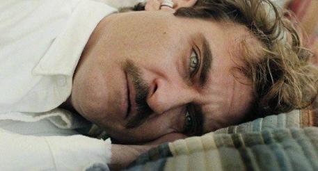 Хоакин Феникс в фильме «Она», 2013 год.