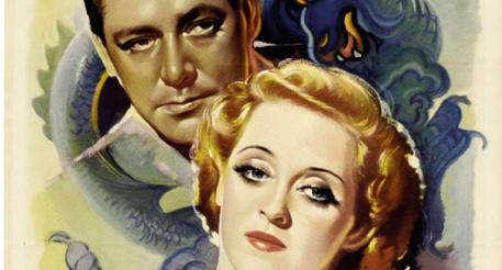"""Кадр из кинофильма """"Письмо"""", 1940г."""