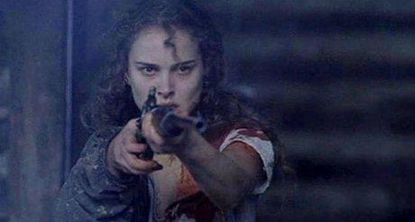 Джейн берёт ружьё (Jane Got a Gun)
