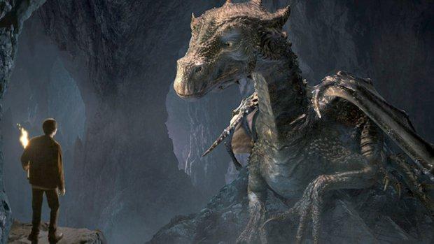 Мифические существа в фильмах