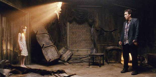 Мистические фильмы