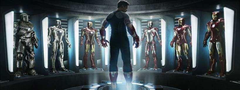 «Гений, миллиардер, плейбой, филантроп... Механик!» - отзыв о фильме «Железный человек 3»