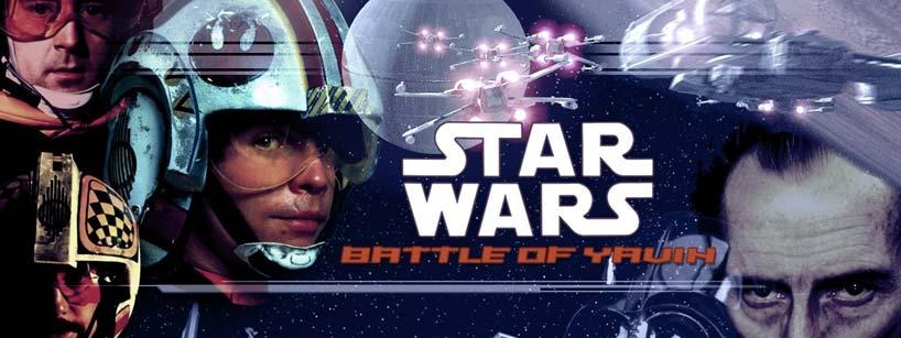 Сага «Звёздные войны»