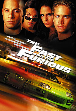 О чем Фильм Форсаж (The Fast and the Furious)