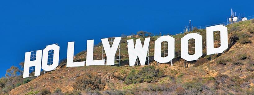 История Голливуда