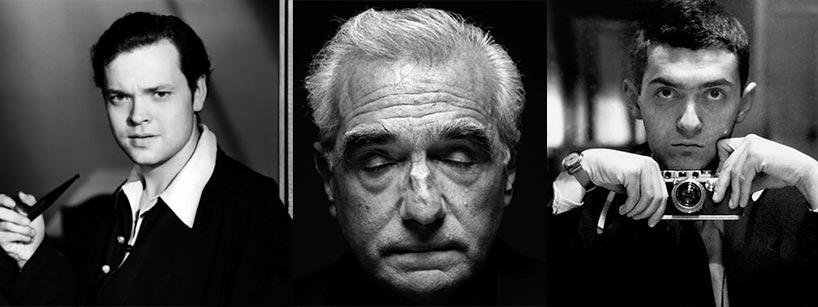Величайшие режиссеры кино