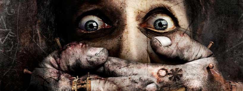 Жанр хоррор в кинематографе