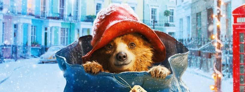 5 лучших семейных фильмов о животных