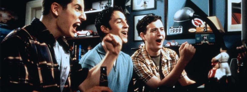 Самые лучшие молодежные комедии