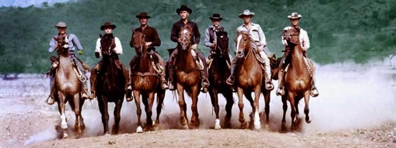 7 лучших вестернов: Самые запоминающиеся и небанальные ковбойские саги