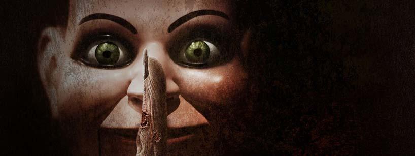 Самые пугающие фильмы ужасов про кукол