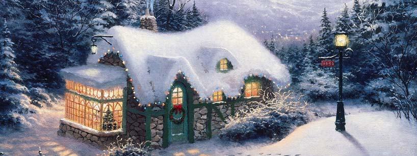 ТОП-10 фильмов про Рождество