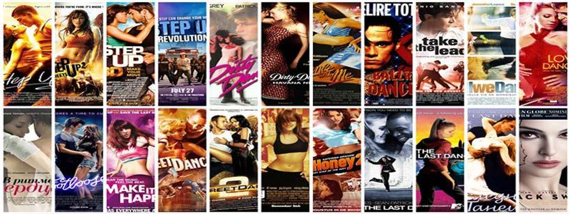 Танцуют все: фильмы о танцах