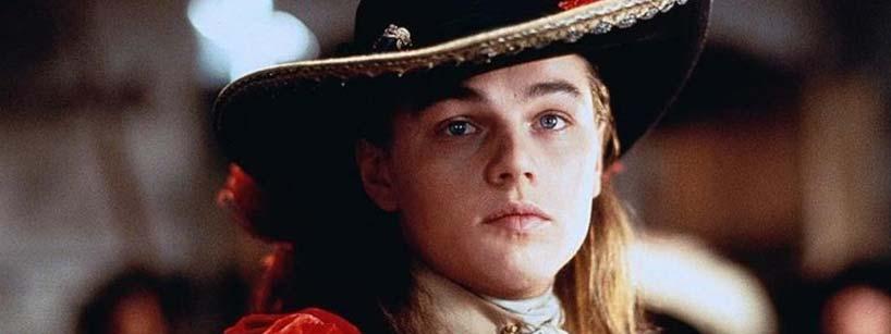 Топ-10 актерских образов: Леонардо ДиКаприо