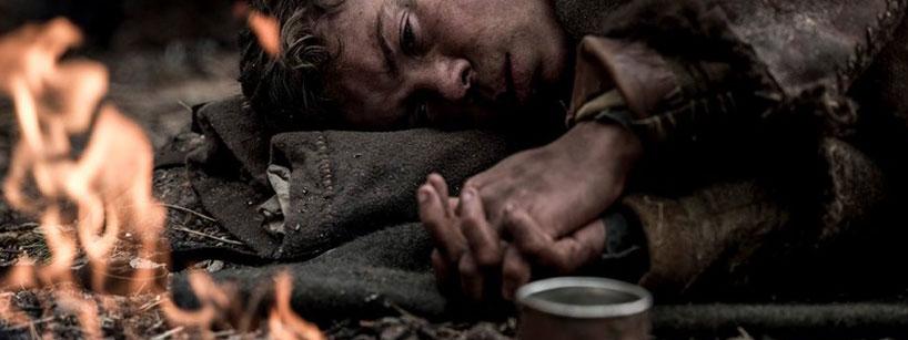 Фильмы о выживании людей