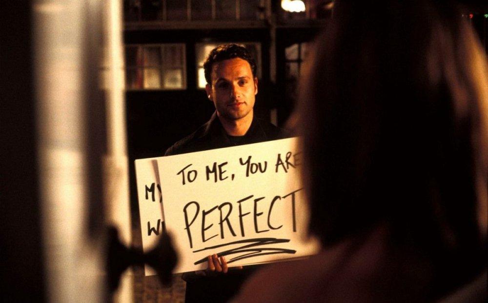 Кадр из фильма реальная любовь